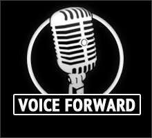 Voice Acting and Demo Packages by Anna GarduñoVOICE FORWARD